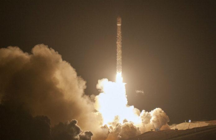 Foto: SpaceX (ilustrační)