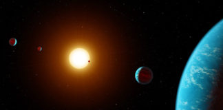 Kepler-138, credit: Credit: NASA/JPL-Caltech