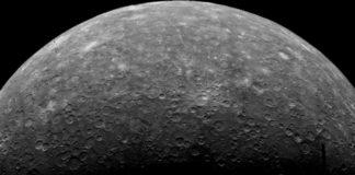 Merkur. Credit: NASA/JPL/USGS