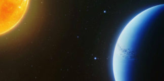 Exoplaneta, credit: Engine House