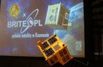 Družice BRITE_Heweliusz. Foto: LukaszKatlewa, CC BY-SA 4.0