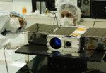 ASTERIA, credit: NASA, JPL