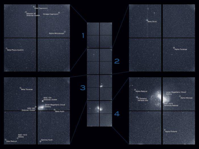 Credits: NASA/MIT/TESS