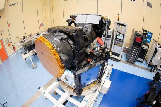 تحتاج لمعرفته CHEOPS الأقمار الصناعية chep-550x365.jpg